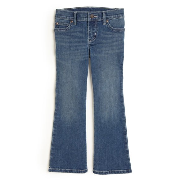 Retro Boot Cut Girl's Jean by Wrangler