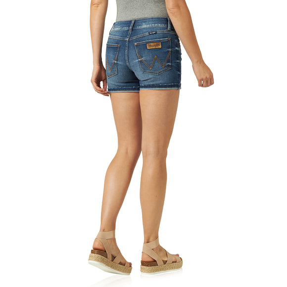 Denim Women's Short by Wrangler