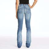 REAL Low Rise Boot Cut Women's Jean by Ariat