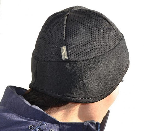 Back On Track Mesh Fleece Cap