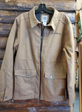 """Wool"" Men's Jacket by Cinch"
