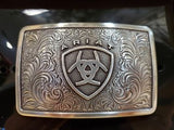 Square Logo Buckle by Ariat
