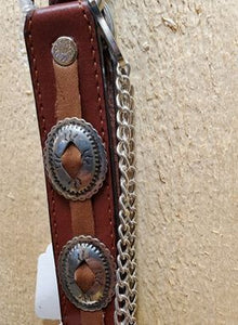Southwest Concho Boot Dressings by Austin Accents