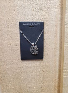 Mare & Foal Necklace by Austin Accents