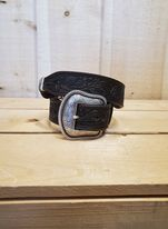 Concho & Rawhide Men's Belt by Nocona