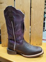 Purple Top Lady Rebel Women's Boot by Durango