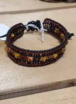 Beaded Bracelet by Austin Accents