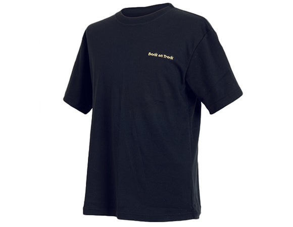 Back On Track Men's T-Shirt