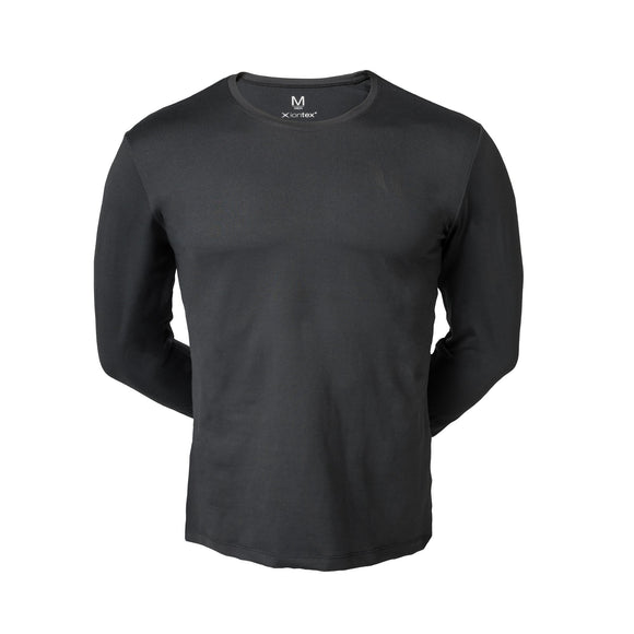Gareth P4G Long Sleeve Tee by Back On Track