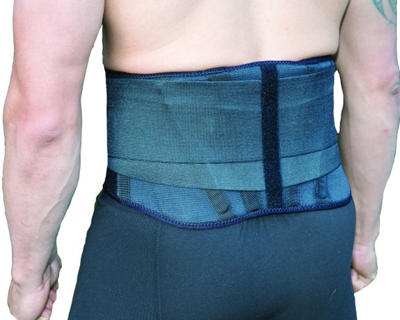 Back On Track Double Layer Back Brace
