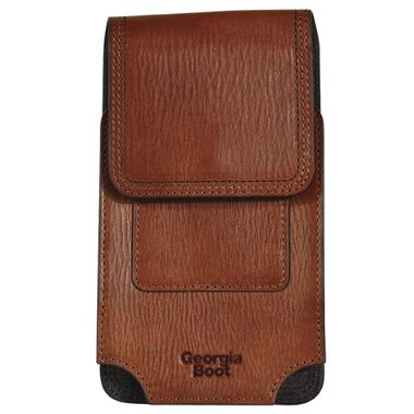Genuine Leather Phone Case by Georgia Boot®