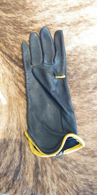 Saddle Barn Super Pro Bull Riding Glove