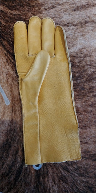 Saddle Barn Bareback Glove