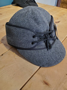 Mackenzie Wool Cap by Wyoming Traders