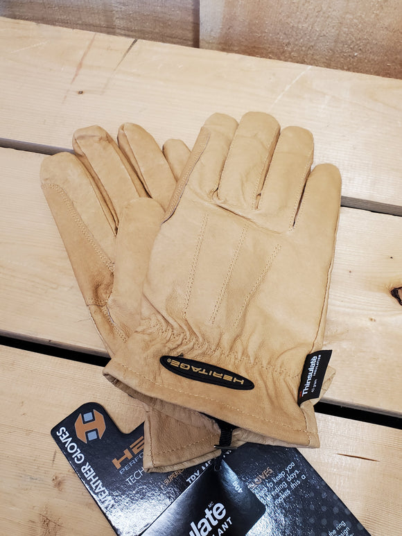 Cold Weather Gloves by Heritage