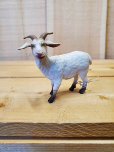 Billy Goat Figurine by CollectA