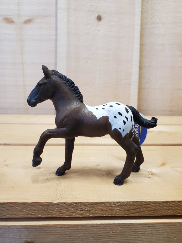 Sugarbrush Draft Foal Figurine by CollectA
