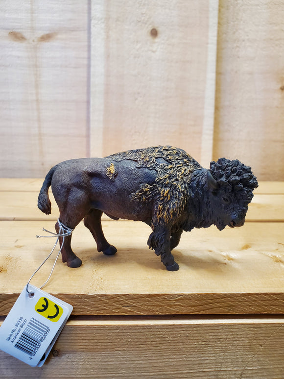 American Bison Figurine by CollectA
