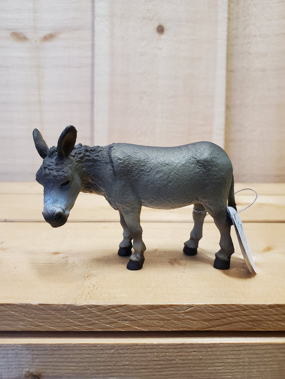 Donkey Figurine by CollectA