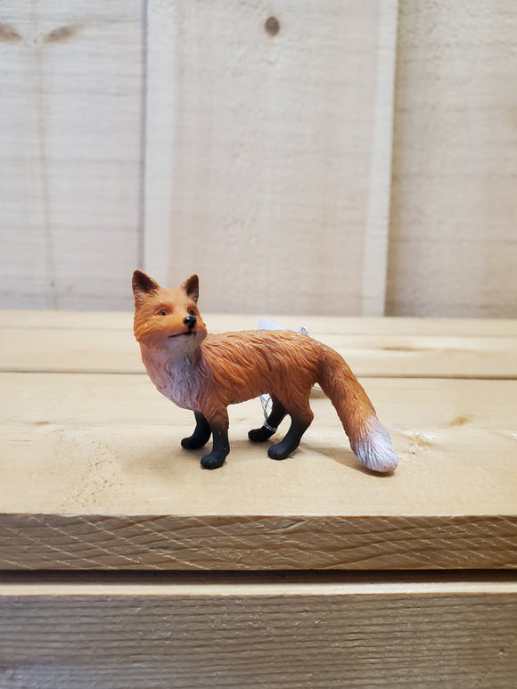 Red Fox Figurine by CollectA