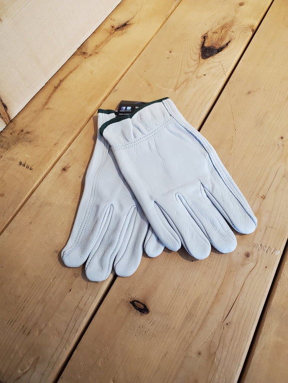 Man Handlers For Her Leather Gloves by Watson Gloves