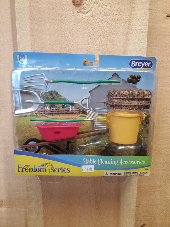 Breyer® Stable Cleaning Accessories