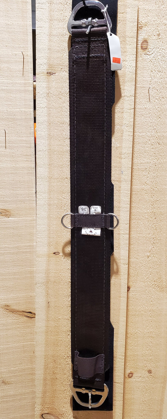 Neoprene Lined Cinch by Flint Saddlery®