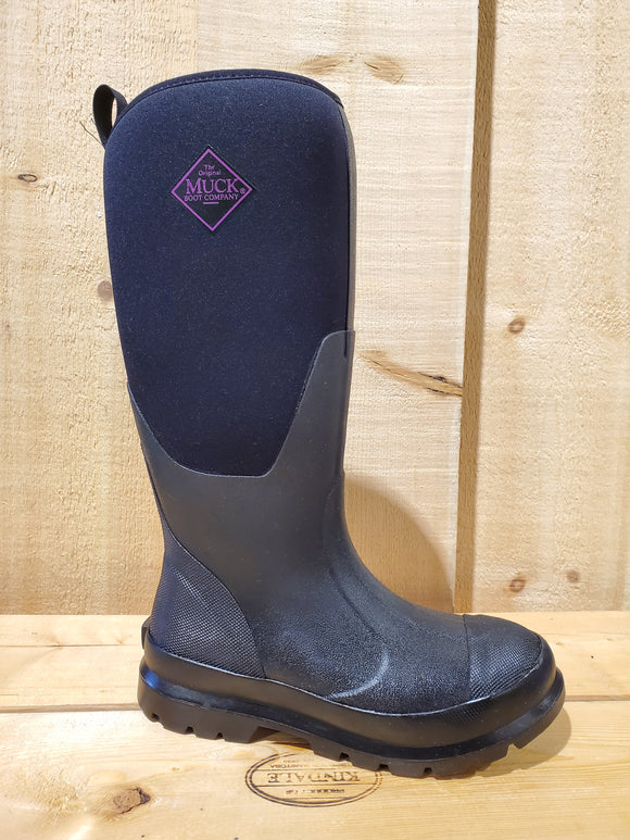 'Chore Tall' Women's Boot by Muck Boot Co.®