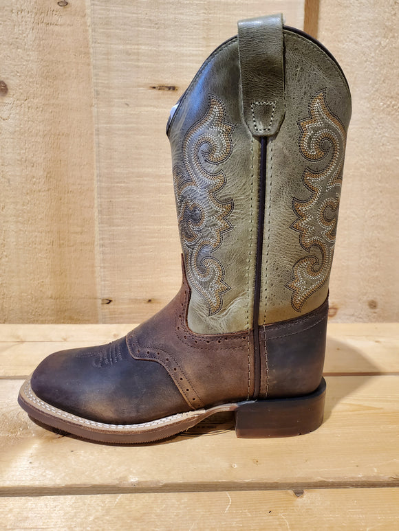 'Moss' Kid's Boot by Old West®