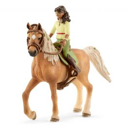 Horse Club™ 'Sarah & Mystery' Set by Schleich®