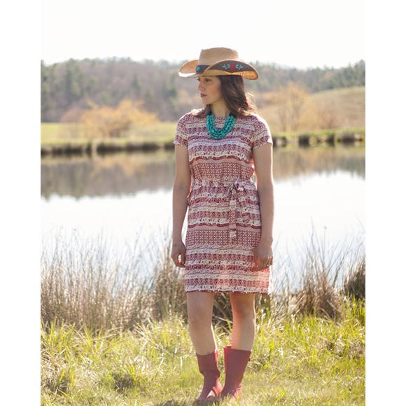Lynda Dress by Outback Trading Co