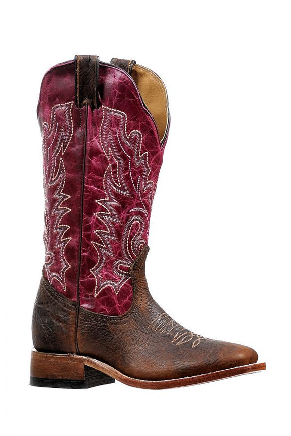 Cranberry Women's Boot by Boulet