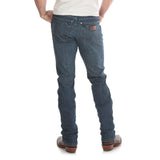 Slim Straight Retro Men's Jean by Wrangler