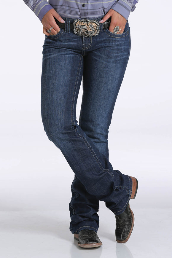 Abby Women's Jean by Cruel Girl