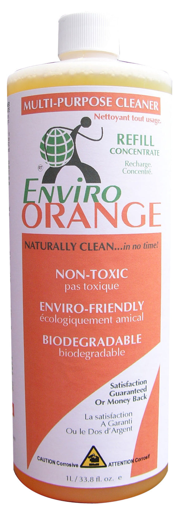 Enviro Orange All Purpose Cleaner