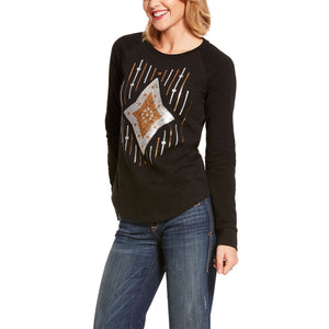 """Ace of Diamonds"" Women's Top by Ariat"