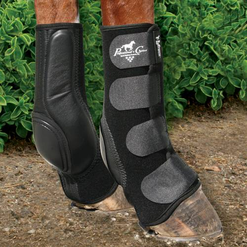 VenTECH™ Slide-Tec Skid Boots by Professional's Choice®
