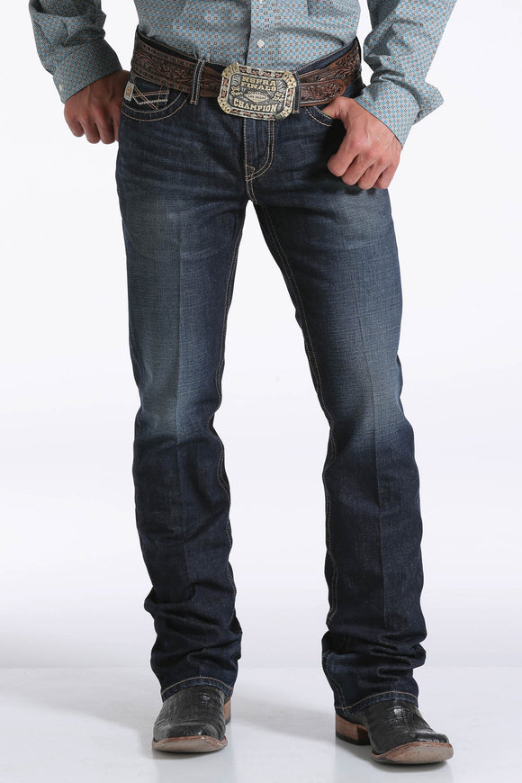 Ian Slim Fit Men's Jean by Cinch