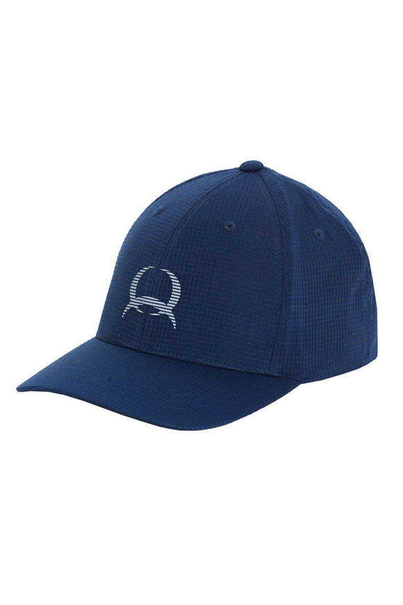 Navy Cinch Active Cap