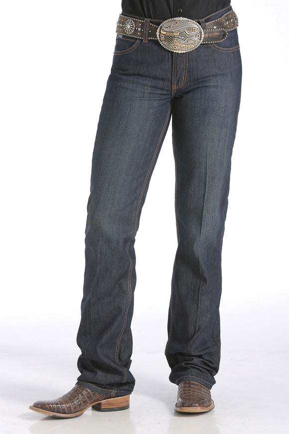 Jenna Relaxed Fit Women's Jean by Cinch