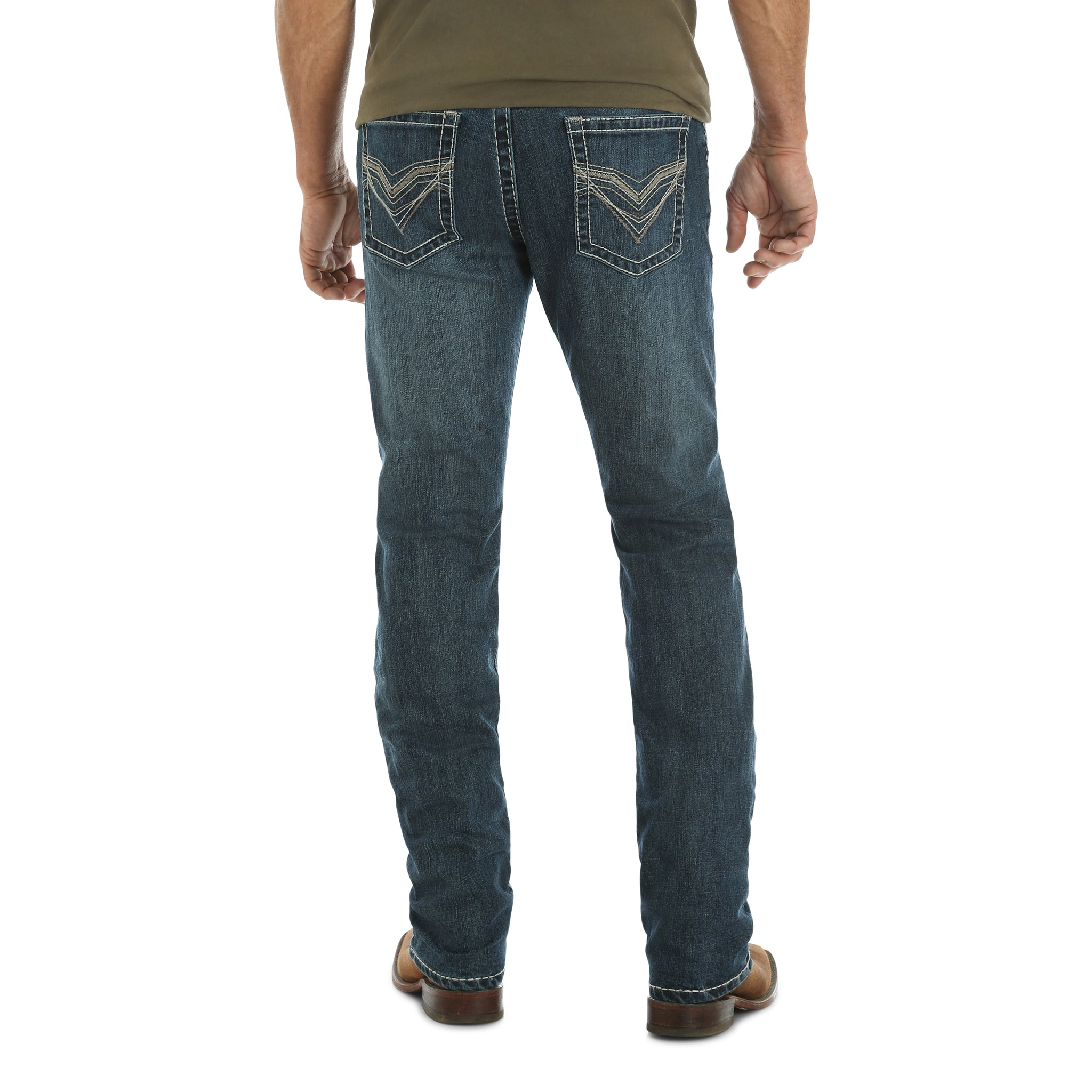 e3fc28a2 Rock 47 Slim Men's Jean by Wrangler – Stone Creek Western Shop