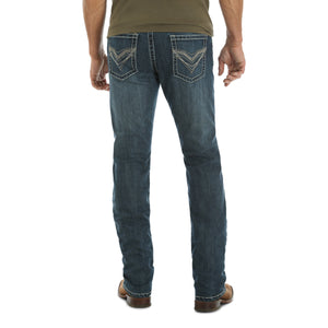 Rock 47 Slim Men's Jean by Wrangler