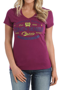 Cinch Lead This Life Women's Top