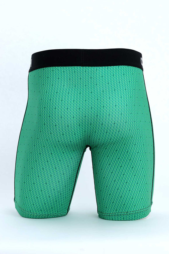 'In The Money' Men's Boxer Brief by Cinch