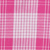 Pink Plaid Infant Dress by Wrangler