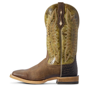 Relentless Record Setter Men's Boot by Ariat