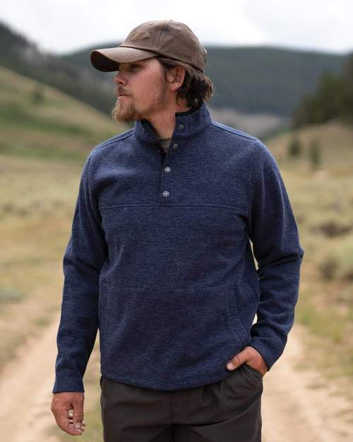 Gavin Henley Men's Sweater by Outback Trading Co.