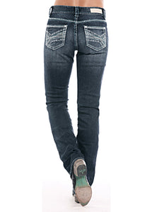 Riding Women's Jean by Rock and Roll Cowgirl