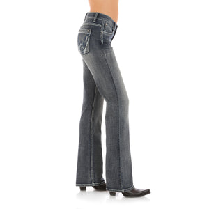 Shiloh Light Wash Women's Jean by Wrangler