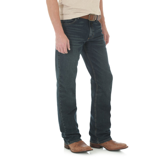 02 Competition Slim Fit Men's Jean by Wrangler